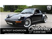 1986 Porsche 911 for sale in Dearborn, Michigan 48120