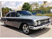 1960 Chevrolet Biscayne for sale in Sarasota, Florida 34232