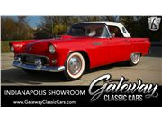1955 Ford Thunderbird for sale in Indianapolis, Indiana 46268