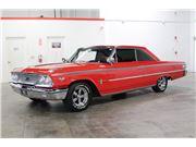 1963 Ford Galaxie 500 for sale in Fairfield, California 94534