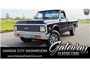 1972 Chevrolet C20 for sale in Olathe, Kansas 66061