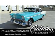 1956 Chevrolet Bel Air for sale in Coral Springs, Florida 33065