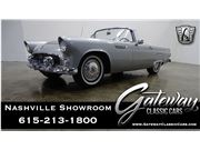 1955 Ford Thunderbird for sale in La Vergne