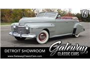 1941 Oldsmobile 98 for sale in Dearborn, Michigan 48120