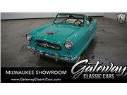1954 Nash Metropolitan for sale in Kenosha, Wisconsin 53144