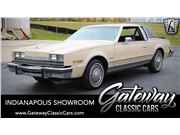 1985 Oldsmobile Toronado for sale in Indianapolis, Indiana 46268