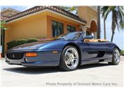 1997 Ferrari F355 for sale in Deerfield Beach, Florida 33441