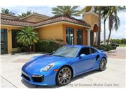 2014 Porsche 911 for sale in Deerfield Beach, Florida 33441