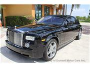 2008 Rolls-Royce Phantom for sale on GoCars.org