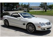 2008 Mercedes-Benz SL-Class for sale in Deerfield Beach, Florida 33441