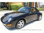 1996 Porsche 911 Carrera for sale in Deerfield Beach, Florida 33441