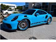 2019 Porsche 911 for sale in Naples, Florida 34102