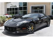 2014 Ferrari F12 for sale in Naples, Florida 34102