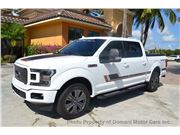2018 Ford F-150 for sale in Deerfield Beach, Florida 33441