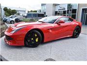 2014 Ferrari F12 for sale in Naples, Florida 34102