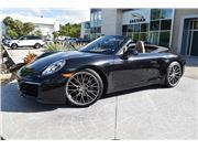 2017 Porsche 911 for sale in Naples, Florida 34102