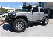 2017 Jeep Wrangler Unlimited for sale in Naples, Florida 34102