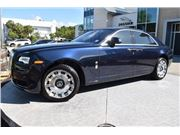 2017 Rolls-Royce Ghost for sale in Naples, Florida 34102