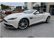 2014 Aston Martin Vanquish for sale in Naples, Florida 34102
