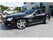 2008 Mercedes-Benz SL-Class for sale in Naples, Florida 34102