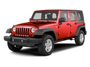 2013 Jeep Wrangler Unlimited for sale in Naples, Florida 34102