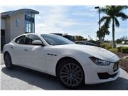 2019 Maserati Ghibli for sale in Naples, Florida 34102