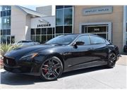 2019 Maserati Quattroporte for sale in Naples, Florida 34102