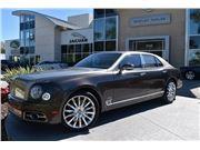 2019 Bentley Mulsanne for sale in Naples, Florida 34102