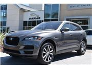 2019 Jaguar F-PACE for sale on GoCars.org