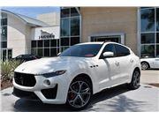 2019 Maserati Levante for sale in Naples, Florida 34102