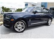 2019 Rolls-Royce Cullinan for sale on GoCars.org