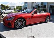 2019 Maserati GranTurismo Convertible for sale in Naples, Florida 34102