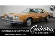 1978 Oldsmobile Toronado for sale in Indianapolis, Indiana 46268