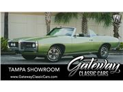 1969 Pontiac LeMans for sale in Ruskin, Florida 33570