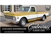 1972 Chevrolet C10 for sale in Crete, Illinois 60417