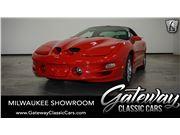 1999 Pontiac Firebird for sale in Kenosha, Wisconsin 53144