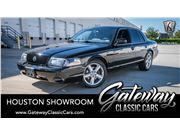 2004 Mercury Marauder for sale in Houston, Texas 77090