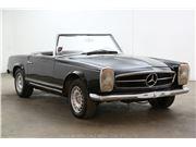 1967 Mercedes-Benz 250SL for sale on GoCars.org