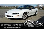 1997 Chevrolet Camaro for sale in Memphis, Indiana 47143