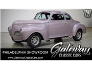 1940 Plymouth Coupe for sale in West Deptford, New Jersey 8066