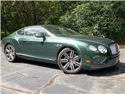 2016 Bentley Continental GT for sale in Alpharetta, Georgia 30009