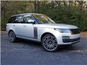 2019 Land Rover Range Rover for sale on GoCars.org