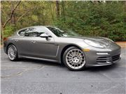 2014 Porsche Panamera for sale in Alpharetta, Georgia 30009