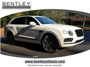 2020 Bentley Bentayga for sale in Alpharetta, Georgia 30009