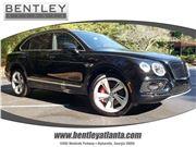2020 Bentley Bentayga for sale in Alpharetta, Georgia 30009
