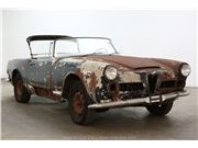 1963 Alfa Romeo 2600 Spider for sale in Los Angeles, California 90063