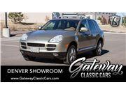 2004 Porsche Cayenne for sale in Englewood, Colorado 80112