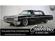 1964 Chevrolet Impala for sale in West Deptford, New Jersey 8066