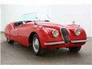1951 Jaguar XK120 for sale on GoCars.org