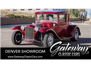 1930 Ford Model A for sale in Englewood, Colorado 80112
